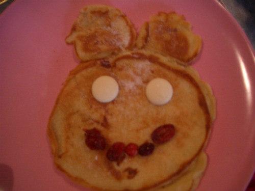 BFIAR-Jesse Bear-pancake