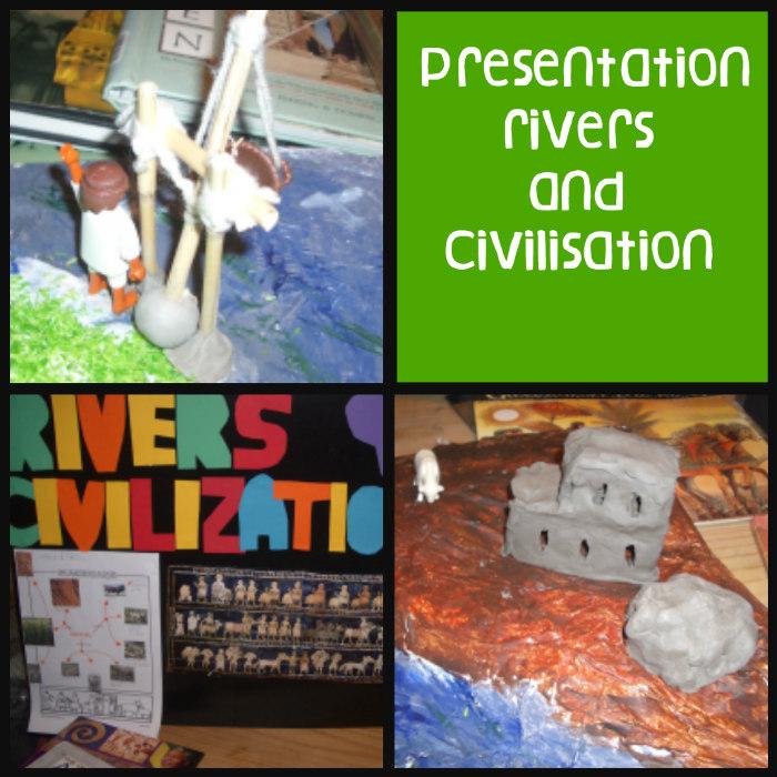 Mesopotamia, presentation