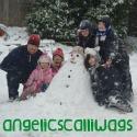 Angelic Scalliwags