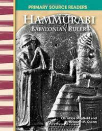 hammurabi-babylonian