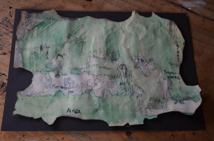 C10's map.