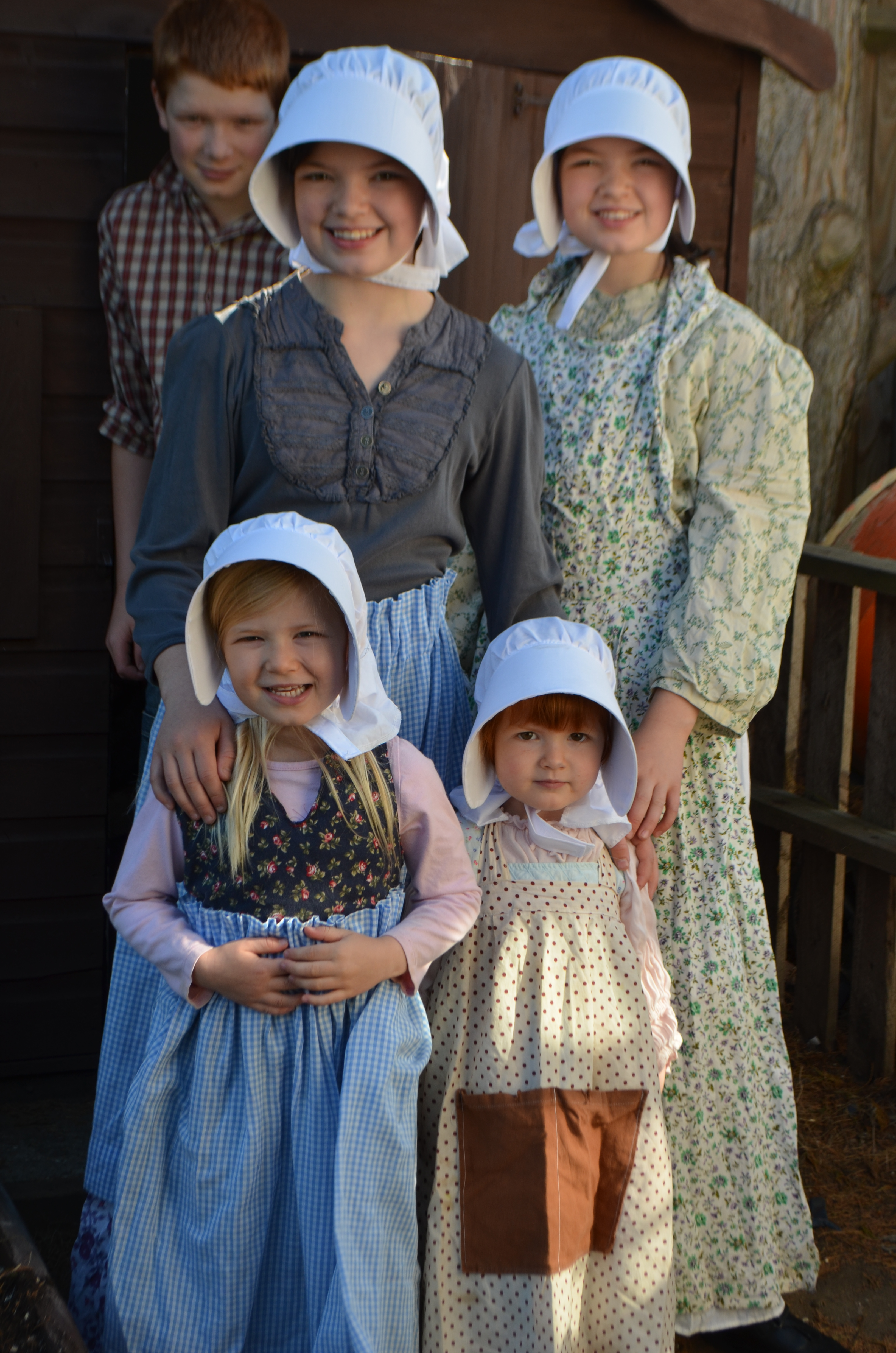 little house on the prairie: week seven – angelicscalliwags