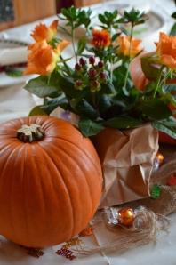 I just love autumn colours!