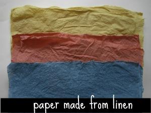 rag paper