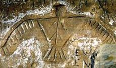 ojibwepetroglyph