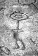 petroglyph-solar-being-