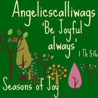 Ribbet collageSeasons of Joy