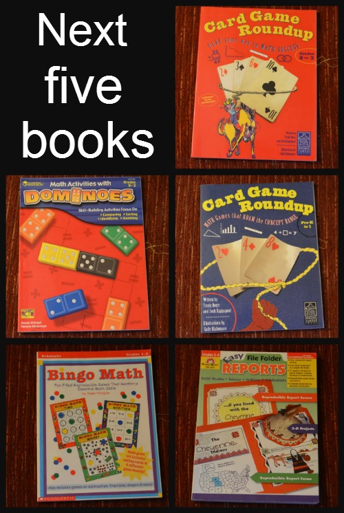 Ribbet collagenext five books