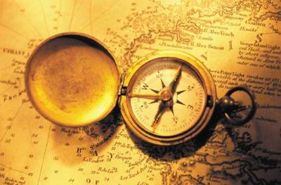 compassrose compass