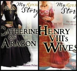elizabethan novels henry VIII