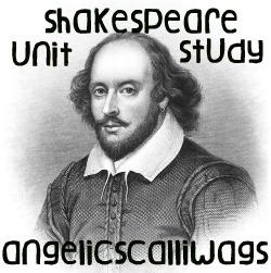 shakespeareunitstudy