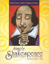 simply shakespeare