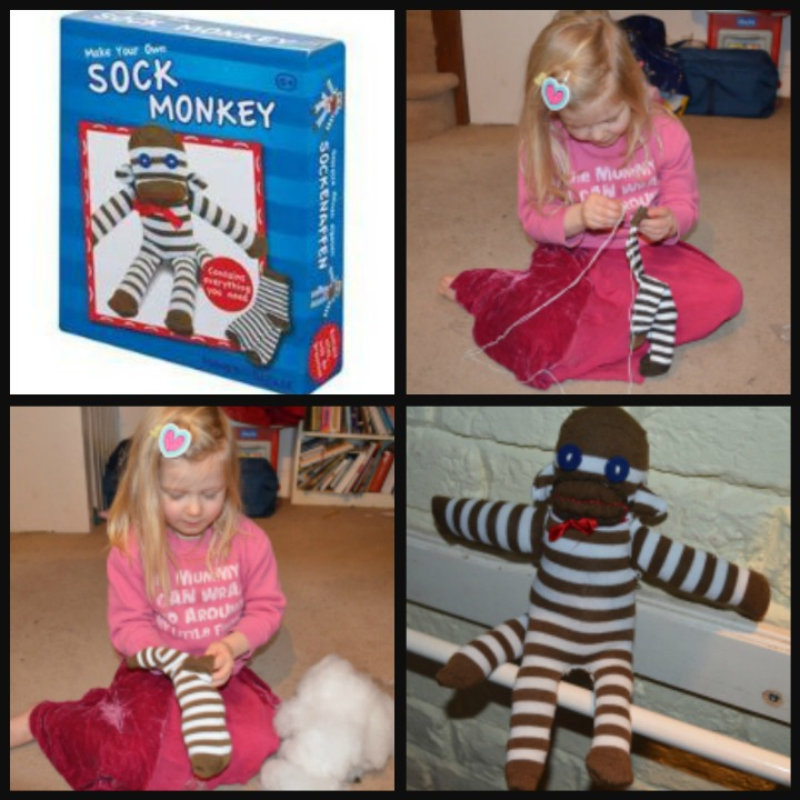 curious, george, monky, puppet, fun, activities
