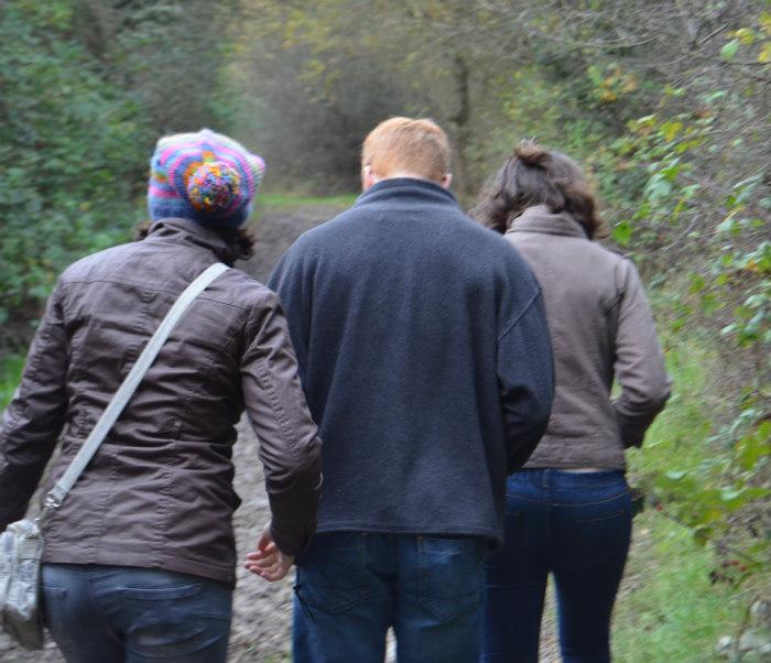nature walk 4