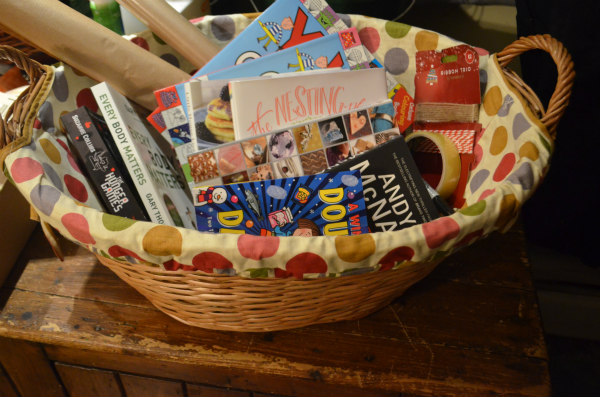 Christmas-tradition-books-basket