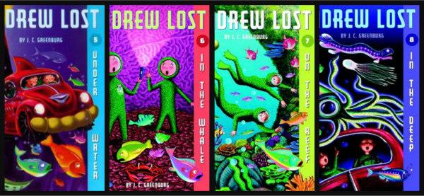 Andrew Lost-home school-science-ocean