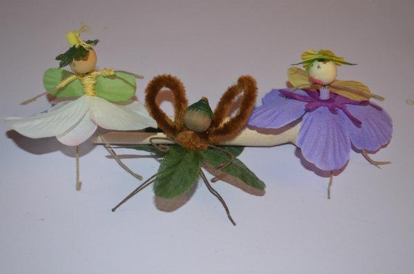 Flower-fairy-horsechestnut-fairies