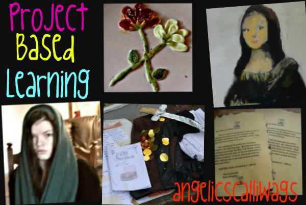 Project based learning 2