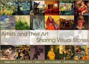 Artist studies