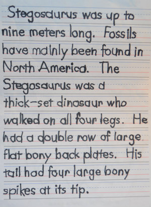 Homeschool-Dinosaur-Unit-2