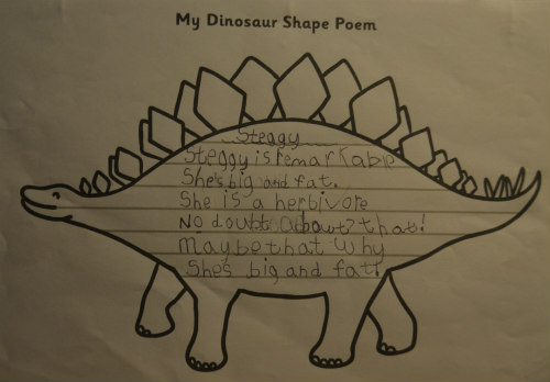 Homeschool-Dinosaur-Unit-3