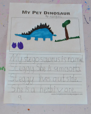 homeschool-dinosaur-unit-8