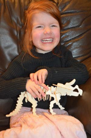 dinosaur unit study-triceratops-puzzle-3