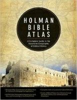 homan bible atlas