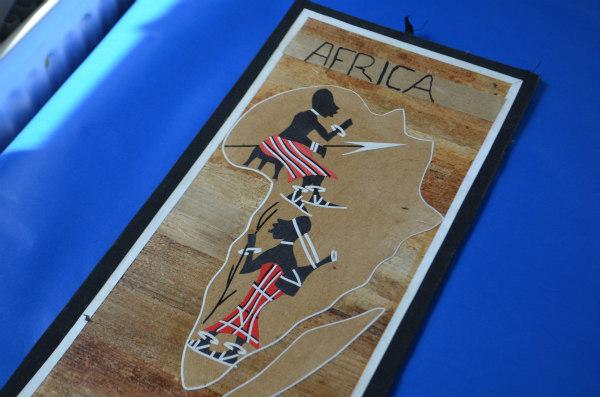 Africa 9