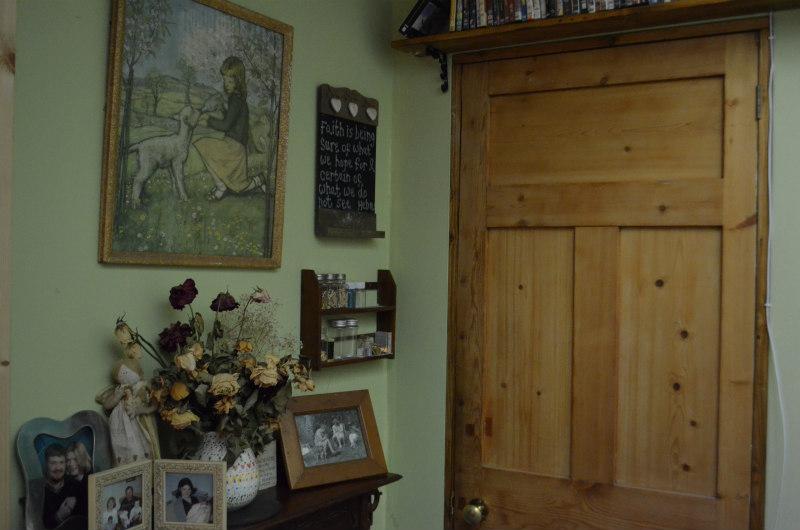 Hallway 18