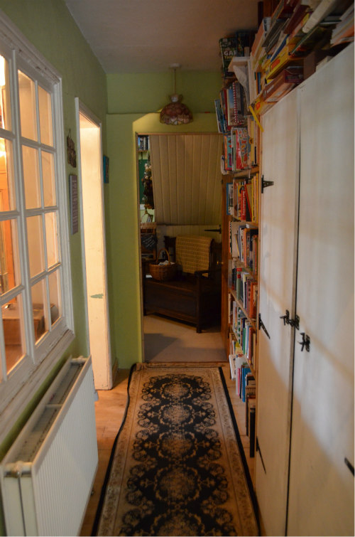 Hallway 9
