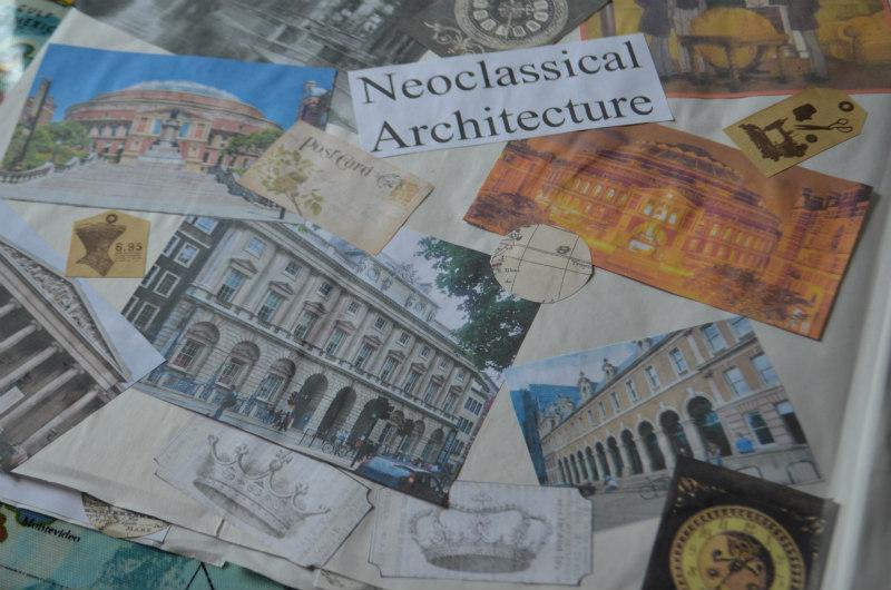 neoclassical archetecture