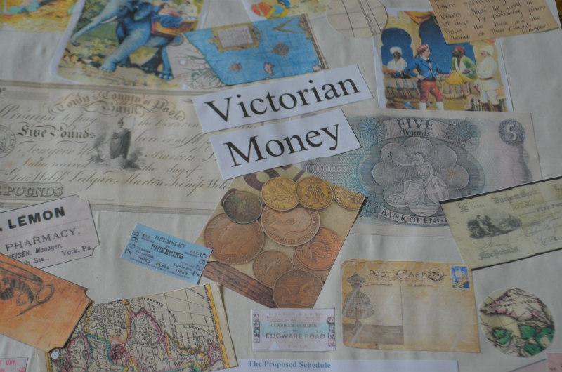 Victorian Money