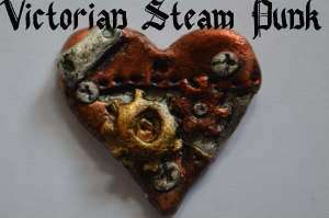 Victorian Steam Punk 2