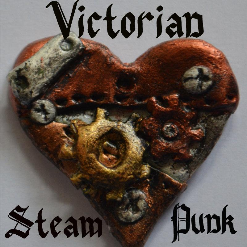 Victorian Steam Punk