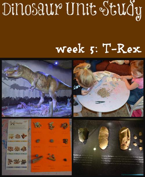 dinosaur-unit-study
