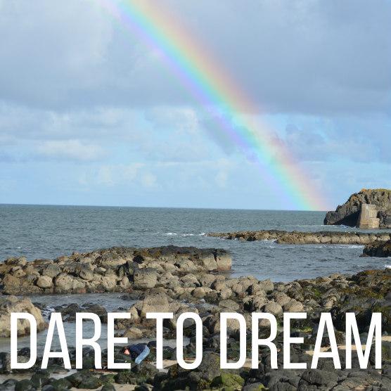 dare-to-dream